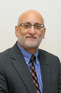 Dr Irfan Majid